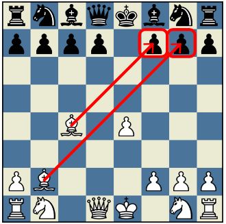 Image - Danish Gambit Accepted